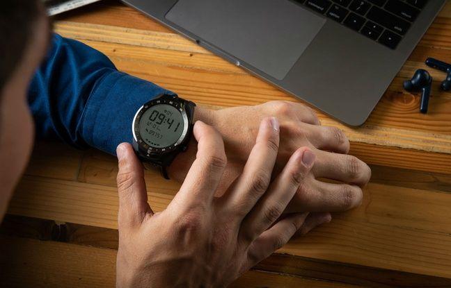 TEST. Cinq montres qui peuvent rivaliser avec la nouvelle Apple Watch Series 4, de 199 à 595 euros
