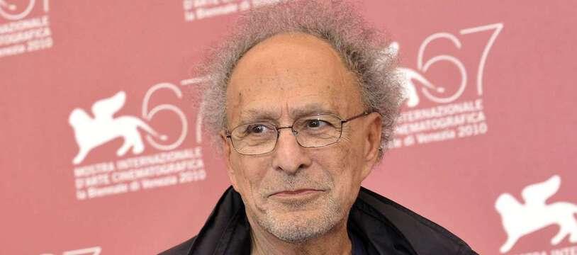 Monte Hellman, ici au festival de Venise en 20210, est mort le 20 avril 2021 à l'âge de 91 ans