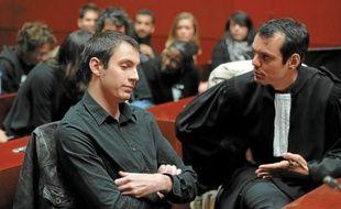 Pierre, qui avait 17ans en 2007, va poursuivre la police devant le tribunal administratif.