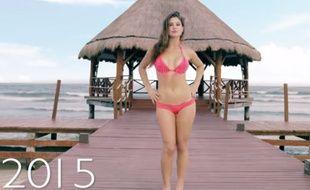 Capture écran vidéo Breathless Resorts & Spas