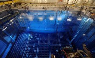 La justice a condamné lundi EdF à 4.OOO euros d'amende à Toulouse à cause d'une fuite radioactive à la centrale de Golfech (Tarn-et-Garonne), une condamnation qui est une première selon les organisations antinucléaires qui poursuivaient l'entreprise, l'un des principaux producteurs et fournisseurs d'électricité au monde.