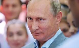 Vladimir Poutine doit rencontrer Joe Biden ce mercredi.