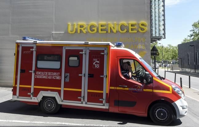 Loire-Atlantique: Trois personnes trouvent la mort dans un accident de la route nocturne