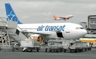 L'aéroport a été fréquenté l'an dernier par davantage de passagers et davantage d'avions.