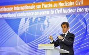 Pour la France, le nucléaire constitue un enjeu économique autant que diplomatique.
