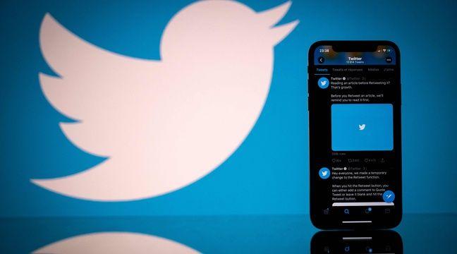 Twitter : Le réseau social envisage de rendre payant l'accès à certains contenus - 20 Minutes