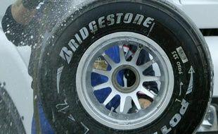Bridgestone rachète l'enseigne française de réparation automobile Speedy