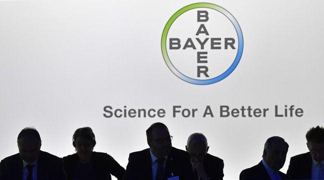 Bayer et BASF condamnés à verser 265 millions de dollars à un cultivateur