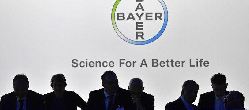 Le groupe Bayer a racheté Monsanto en 2018.