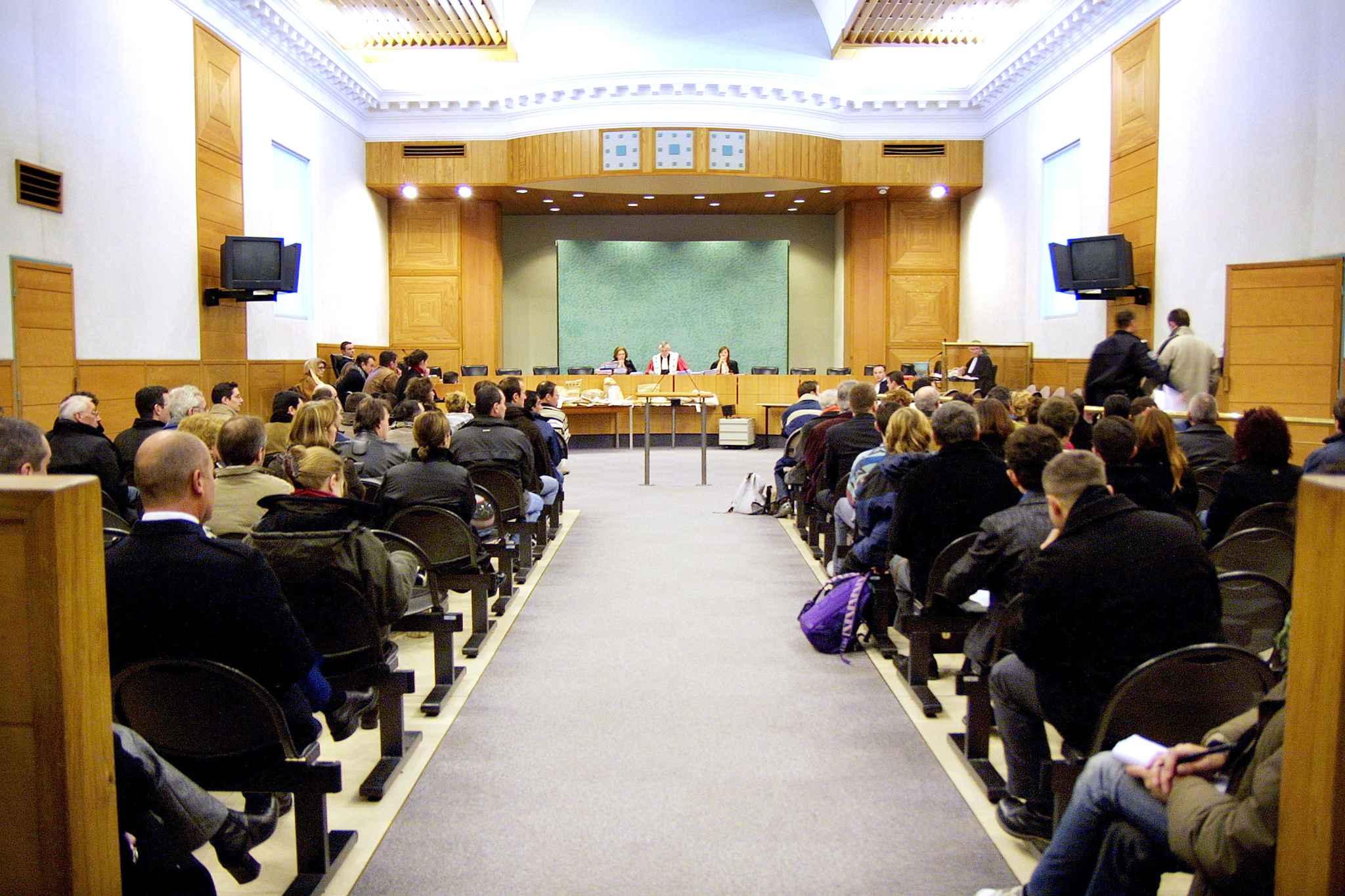 charente une m 232 re condamn 233 e 224 12 ans de prison pour des tortures sur sa fille de 3 mois