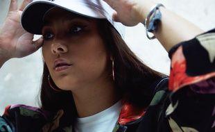 La rappeuse Chilla a sorti un premier EP le 11 novembre 2017