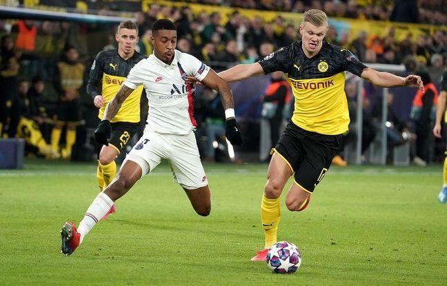 Dortmund-PSG : Les insultes (malvenues) du frère de Kimpembé à l'encontre de Thomas Tuchel