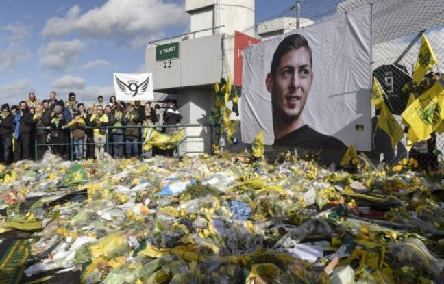 Mort d'Emiliano Sala : Cardiff fait appel de la décision de la Fifa