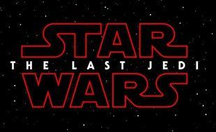Le titre de «Star Wars: Episode VIII» en anglais.