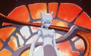 Mewtwo est le Pokémon le plus puissant du monde, créé dans l'unique but de combattre.