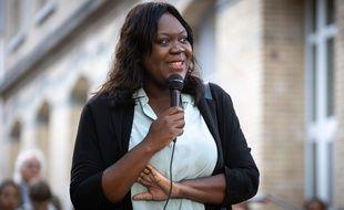 Laetitia Avia est la députée du 12e arrondissement de Paris depuis juin 2017. (archives)