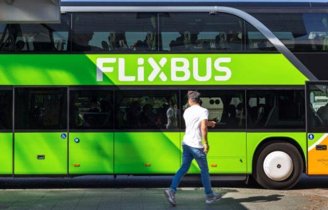 Transports: Trafic passagers, gare routière, concurrence de la SNCF... En pleine bourre, Flixbus fourbit ses armes à Bordeaux