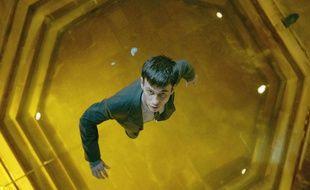 «La Lune de Jupiter», un film de super-pouvoirs mais de super-héros