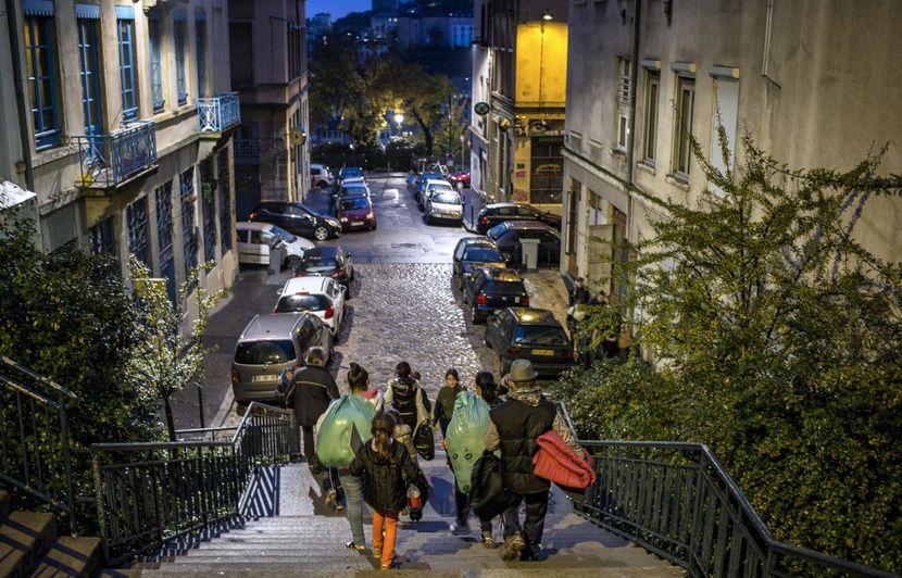 Lyon : Une Fête des lumières solidaire pour les enfants scolarisés et sans toit