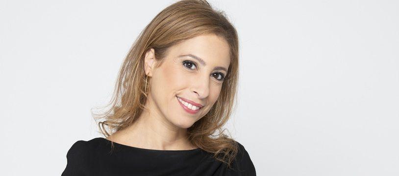 Léa Salamé s'entretiendra avec quatre femmes puissantes sur France Inter