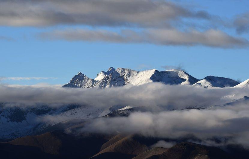 Histoire de grandes découvertes: Les tribus centenaires de l'Himalaya, trop belles pour être vraies?