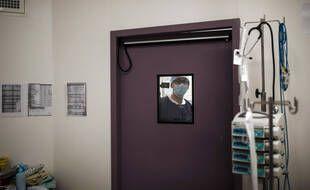 La décrue continue à l'hôpital ce mardi 22 juin 2021.