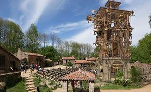Le Grand Carillon, nouveau spectacle 2017 au Puy du Fou.