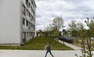 Selon le Crous, près de 2.000 étudiants sont confinés dans leur logement U sur le plus gros campus de Bordeaux.