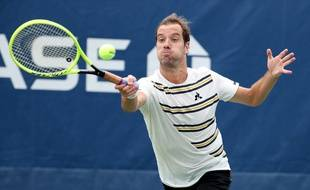 Avec son forfait, Richard Gasquet imite Federer même si cela reste en dehors du court.