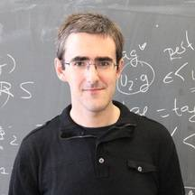 Olivier Blazy, maître de conférences en informatique et responsable du master de cybersécurité à l'université de Limoges.