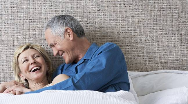 Sites de rencontres pour seniors, une bonne idée ?   Santé Magazine