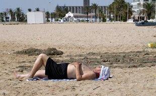 Les plages de Tunisie vont devenir difficile d'accès pour les Français.
