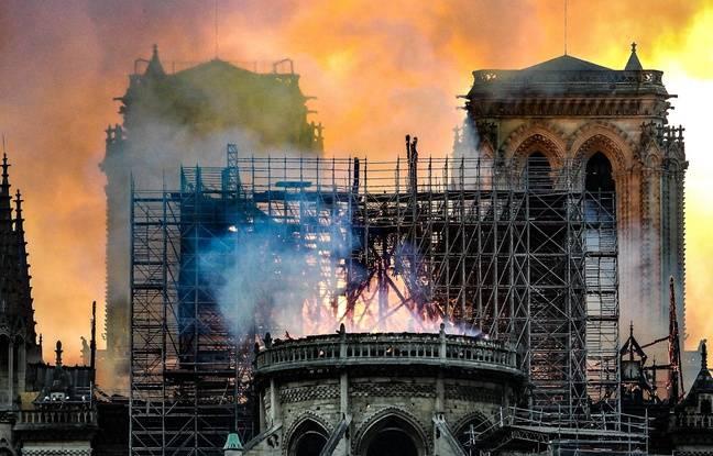 VIDEO. Incendie à Notre-Dame de Paris: Dégâts, durée des travaux, coûts... Les questions autour de la reconstruction de la cathédrale