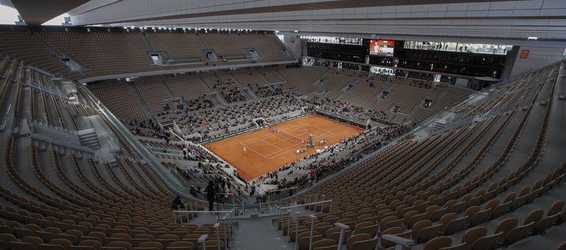Roland-Garros se fera avec du public
