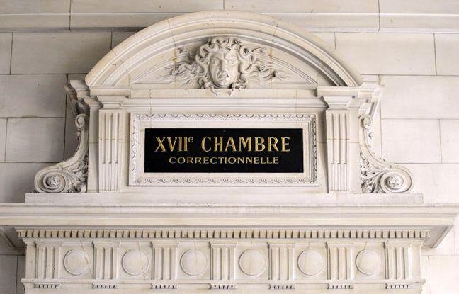 Dix ans de prison requis contre un ex employ des pompes for Chambre correctionnelle paris