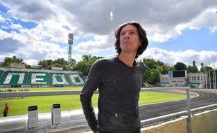 Alexei Smertin assure que la Russie va organiser la Coupe du monde la plus sûre de l'histoire.
