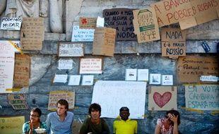 Le chômage a reculé au Portugal au deuxième trimestre, atteignant le taux de 16,4% contre 17,7% sur les trois premiers mois de l'année, selon l'Institut national des statistiques (Ine).