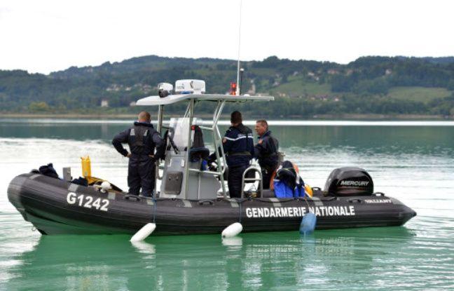 Savoie: Un jeune Lyonnais se noie au lac d'Aiguebelette, les recherches se poursuivent pour le retrouver