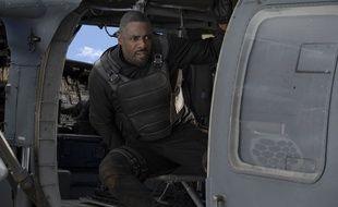 Idris Elba dans «Hobbs & Shaw»de David Leitch