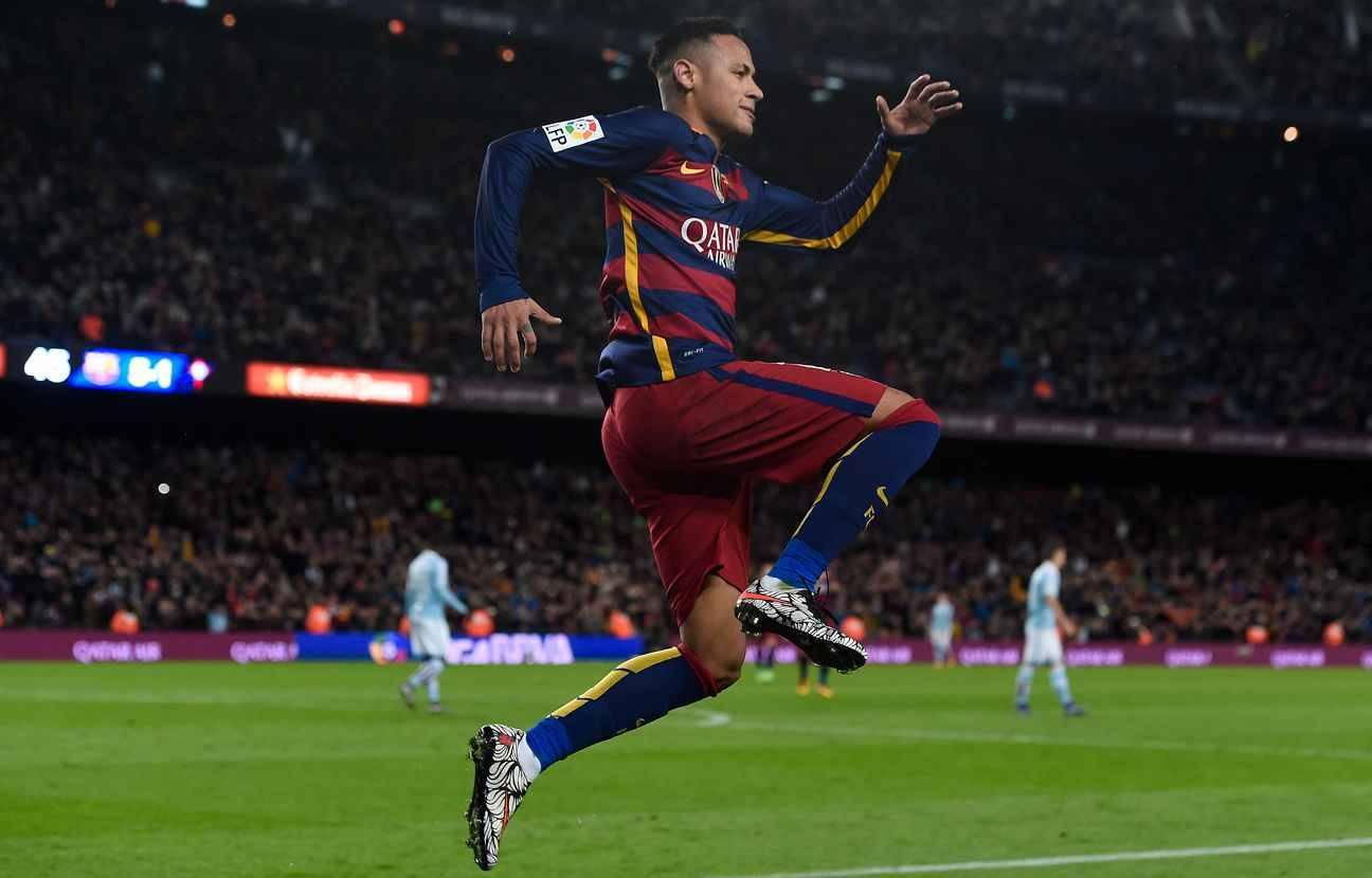 Neymar aurait signé un pré-accord