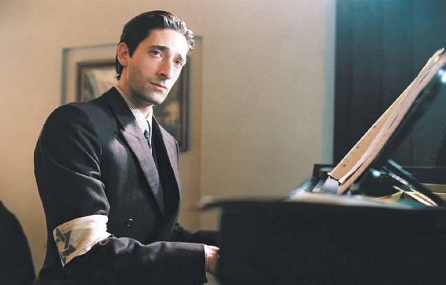 Des objets de Wladyslaw Szpilman, le «Pianiste» de Roman Polanski, vendus aux enchères