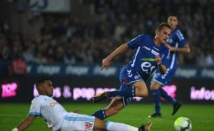 Les Marseillais de Dimitri Payet et les Alsaciens de Dimitri Liénard se sont livrés coup pour coup à la Meinau ce dimanche dans le cadre de la neuvième journée de Ligue 1.