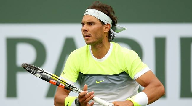 Pour Rafael Nadal, une femme capitaine de Coupe Davis, «c'est comme si j'étais directeur d'un ...
