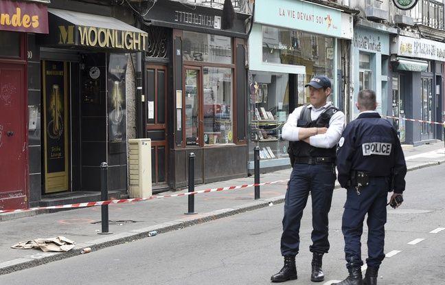 Nantes: Un quatrième suspect mis en examen après les fusillades de Pâques