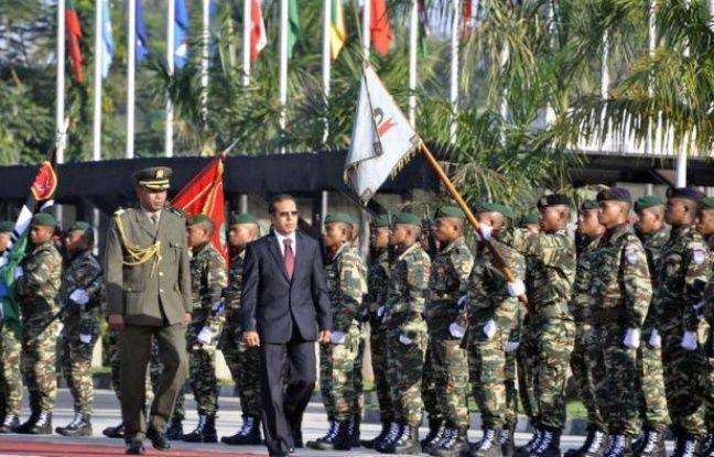 """Le Timor oriental a fêté dimanche dix ans d'indépendance, qui ont permis à ce confetti d'Asie du Sud-Est meurtri par des décennies de conflits d'accéder à une """"maturité"""" de bon augure, selon son tout nouveau président, tandis que les Casques bleus s'en vont à la fin de l'année"""