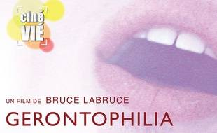 Pier-Gabriel Lajoie et walter borden dans «Gerontophilia» de Bruce LaBruce