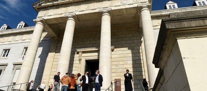 Le tribunal de Pau (image d'illustration).
