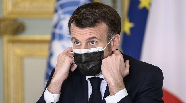 La « dette Covid », un enjeu politique pour la présidentielle de 2022 - 20 Minutes