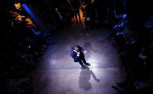 Macron face à l'histoire