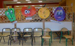 C'est en nissart que les élèves de l'école Les Orangers de Nice s'expriment.